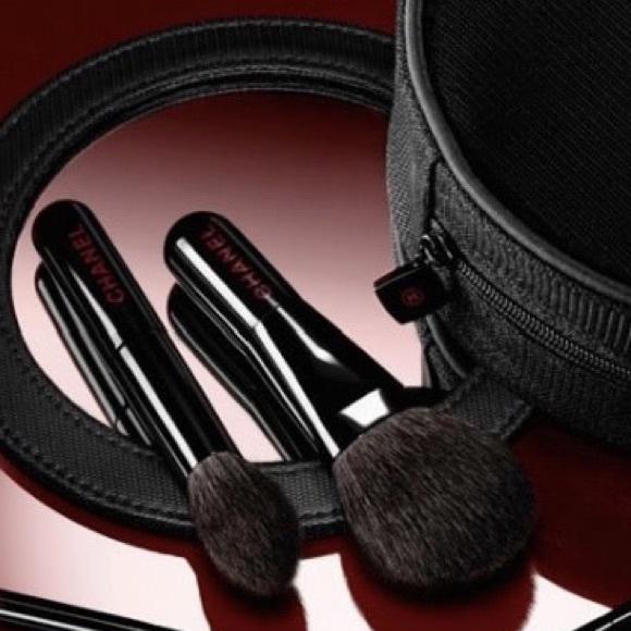 b79c7c8ac177 CHANEL Makeup | Contour Powder Brushes | Poshmark